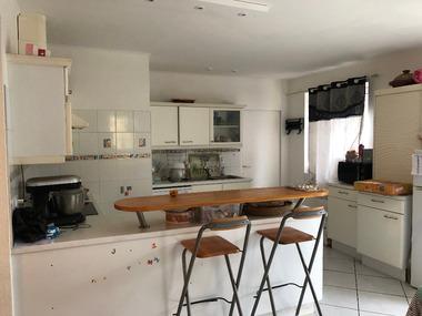 Vente Maison 4 pièces 117m² Rixheim (68170) - photo