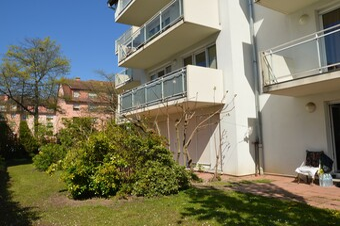 Vente Appartement 2 pièces 42m² Sélestat (67600) - Photo 1