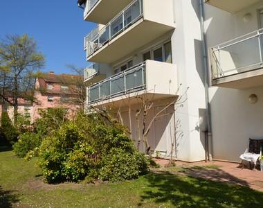 Vente Appartement 2 pièces 42m² Sélestat (67600) - photo
