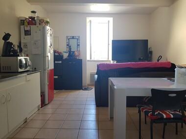 Vente Appartement 2 pièces 40m² Meysse (07400) - photo