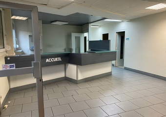 Vente Bureaux 800m² Le Havre (76600) - Photo 1