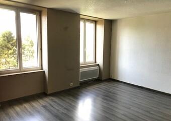 Location Appartement 4 pièces 84m² Saint-Étienne (42100) - Photo 1