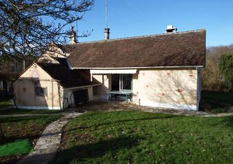 Vente Maison 4 pièces 100m² EGREVILLE