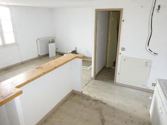 Vente Appartement 1 pièce 32m² Montélimar (26200) - photo