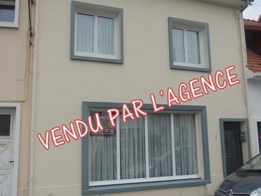 Sale House 5 rooms 142m² Étaples (62630) - photo