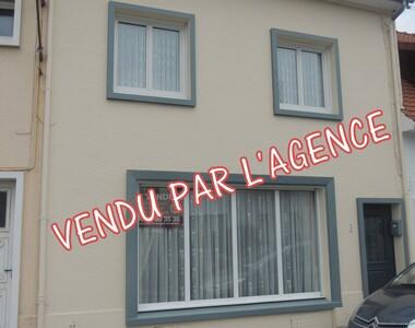 Vente Maison 5 pièces 142m² Étaples (62630) - photo