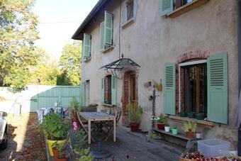 Vente Maison 6 pièces 160m² La Côte-Saint-André (38260) - Photo 1