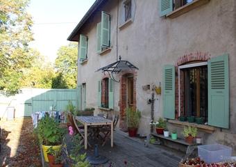 Vente Maison 6 pièces 160m² La Côte-Saint-André (38260) - photo