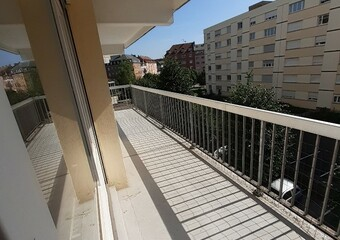 Vente Appartement 2 pièces 48m² Strasbourg (67000)