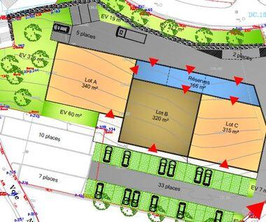 Location Local commercial 340m² La Chaloupe (97424) - photo