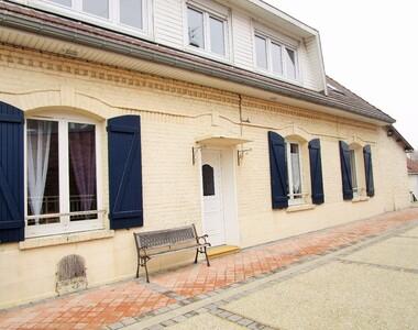 Vente Maison 6 pièces 115m² Mercatel (62217) - photo