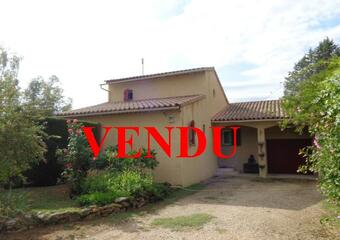 Vente Maison 4 pièces 111m² Lauris (84360) - photo