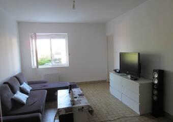 Location Appartement 3 pièces 56m² Saint-Laurent-de-Mure (69720) - photo