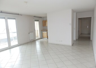 Sale Apartment 3 rooms 74m² Fontaine (38600) - Photo 1