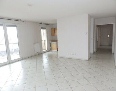 Sale Apartment 3 rooms 74m² Fontaine (38600) - photo