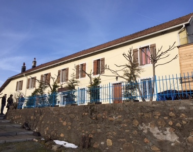 Sale House 900m² VOSGES SAONOISES - photo