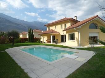 Sale House 6 rooms 170m² Varces-Allières-et-Risset (38760) - photo