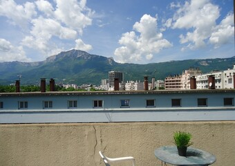 Location Appartement 3 pièces 49m² Grenoble (38100) - Photo 1