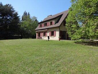 Vente Maison 9 pièces 165m² Génissieux (26750) - photo
