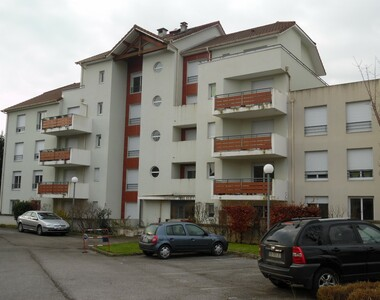 Vente Appartement 3 pièces 62m² Rumilly (74150) - photo