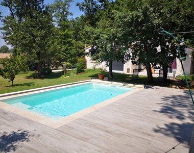 Vente Maison 5 pièces 150m² Montélimar (26200) - photo