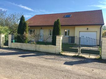 Vente Maison 7 pièces 155m² Secteur Auxon - photo