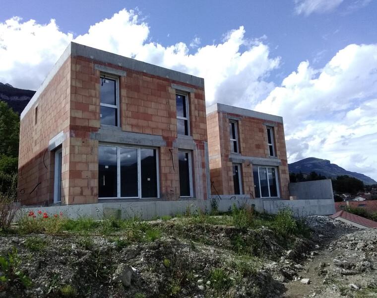 Vente Maison 5 pièces 104m² Le Touvet (38660) - photo