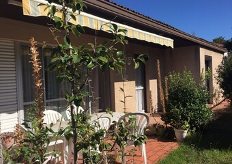 Sale House 4 rooms 117m² Toulouse (31100) - photo