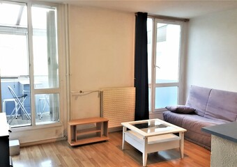 Location Appartement 27m² Grenoble (38100) - Photo 1