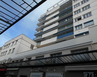 Vente Appartement 2 pièces 76m² Vichy (03200) - photo