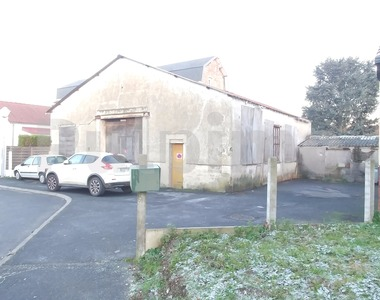 Vente Divers 1 pièce 160m² Arras (62000) - photo