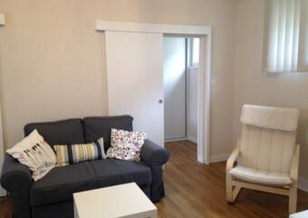 Location Appartement 2 pièces 47m² Lure (70200) - photo