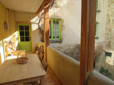 Vente Maison 8 pièces 250m² Billom (63160) - Photo 19