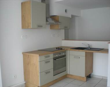 Location Appartement 2 pièces 46m² La Côte-Saint-André (38260) - photo