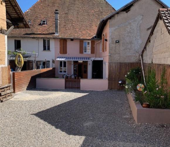 Vente Appartement 5 pièces 107m² Les Abrets en Dauphiné (38490) - photo
