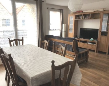 Vente Appartement 2 pièces 47m² Bourbourg (59630) - photo