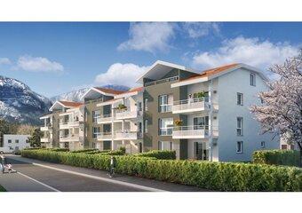 Vente Appartement 3 pièces 64m² Sassenage (38360) - Photo 1