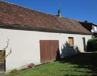 Vente Maison 4 pièces 70m² Saint-Civran (36170) - photo