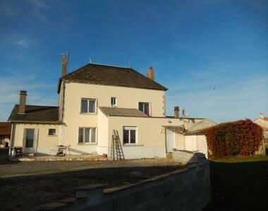 Vente Maison 6 pièces 138m² La Ferrière-en-Parthenay (79390) - photo