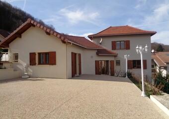 Vente Maison 5 pièces 120m² Charavines (38850) - photo