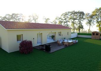 Vente Maison 4 pièces 102m² Essertines-en-Châtelneuf (42600) - Photo 1
