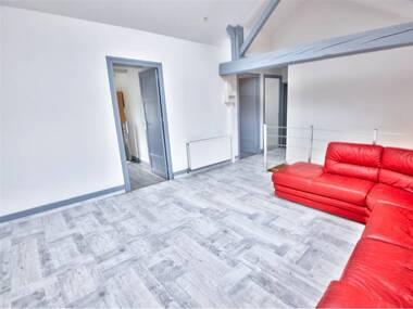 Sale House 7 rooms 200m² Romans-sur-Isère (26100) - photo
