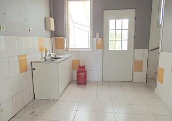 Vente Maison 3 pièces 70m² Tergnier (02700)