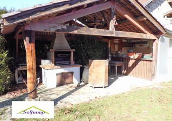 Vente Maison 11 pièces 260m² Oyeu (38690) - Photo 1