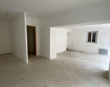 Vente Immeuble 182m² Lure (70200) - photo