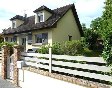 Vente Maison 5 pièces 95m² Congis-sur-Thérouanne (77440) - photo
