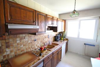 Vente Appartement 4 pièces 92m² Saint-Pierre-en-Faucigny (74800)