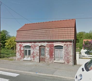 Vente Maison 4 pièces 56m² Montreuil (62170) - photo