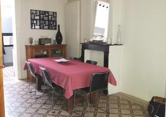 Vente Maison 6 pièces 90m² Hénin-Beaumont (62110) - photo