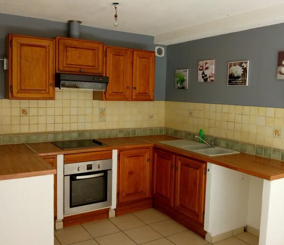 Vente Appartement 2 pièces 50m² Saint-Genix-sur-Guiers (73240) - photo